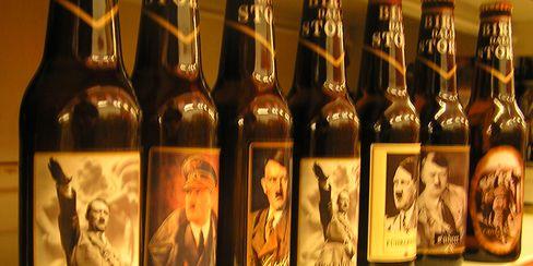 """06 Das """"typisch deutsche"""" Führerbier"""