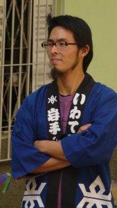 Tsubasa, Japanischer Botschafter im Voluhaus von Monte Azul